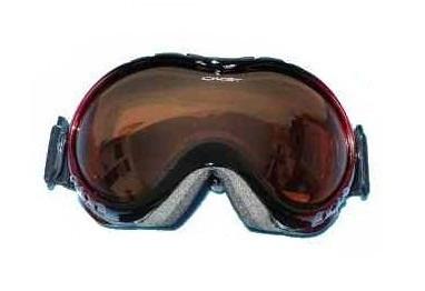 Горнолыжная маска, двойное стекло, Oakley №225