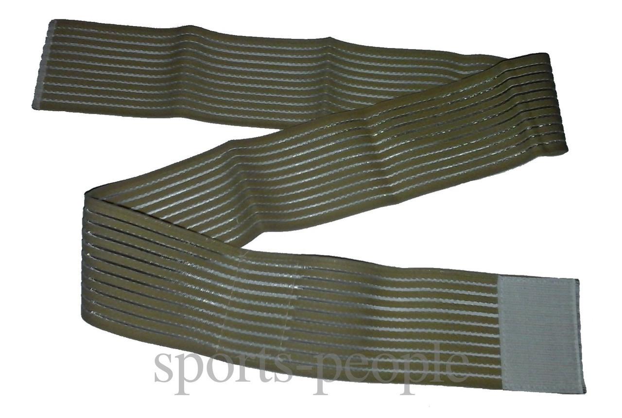 Суппорт (бинт эластичный) BanBang, универсальный, 108*7 см, 1 ед.
