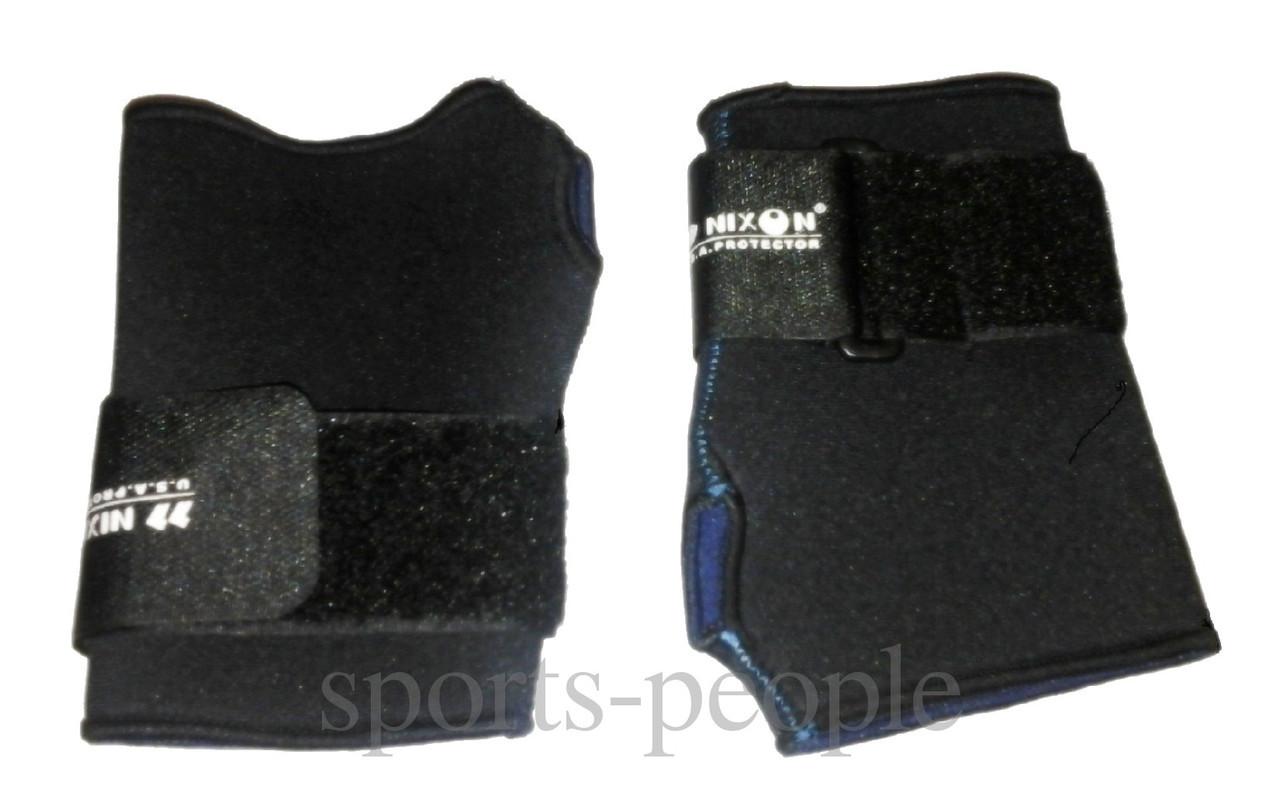 Суппорт перчатки без пальцев Nixon, L, 1 ед.