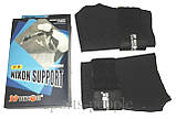 Суппорт для лучезапястного сустава, в виде перчаток без пальцев, Nixon, неопреновый, регулируеться, 2ед., фото 3