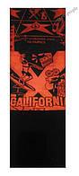 Бафф (Buff)/бандана, с флисом, California., фото 1