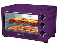 Электрическая мини- печь (мини-духовка) VILGRAND VEO482 Violet
