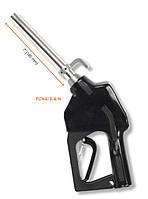 Пистолет автоматический для подачи дизеля и бензина с шарнирным соедин., 3/4 '' BSP GROZ 45572  FCNA/S/3-4/BSP