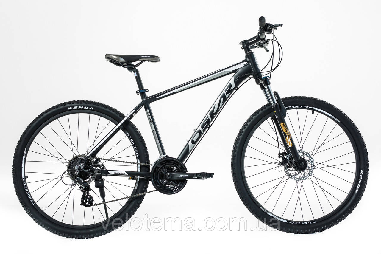 Велосипед МТВ алюмінієва рама Altus Oskar AIM 27,5