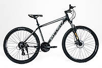 Велосипед МTB алюминиевая рама Altus Oskar AIM 27,5, фото 1