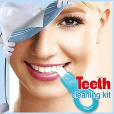 Комплект для отбеливания зубов Teeth Cleaning Kit, фото 2
