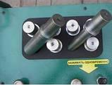 Пресс для выпрессовки шкворней Украина ВШ-75, фото 2