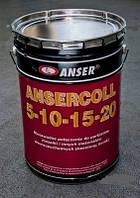 Каучуковый паркетный клей Ansercoll 5-10-15-20, 23 кг