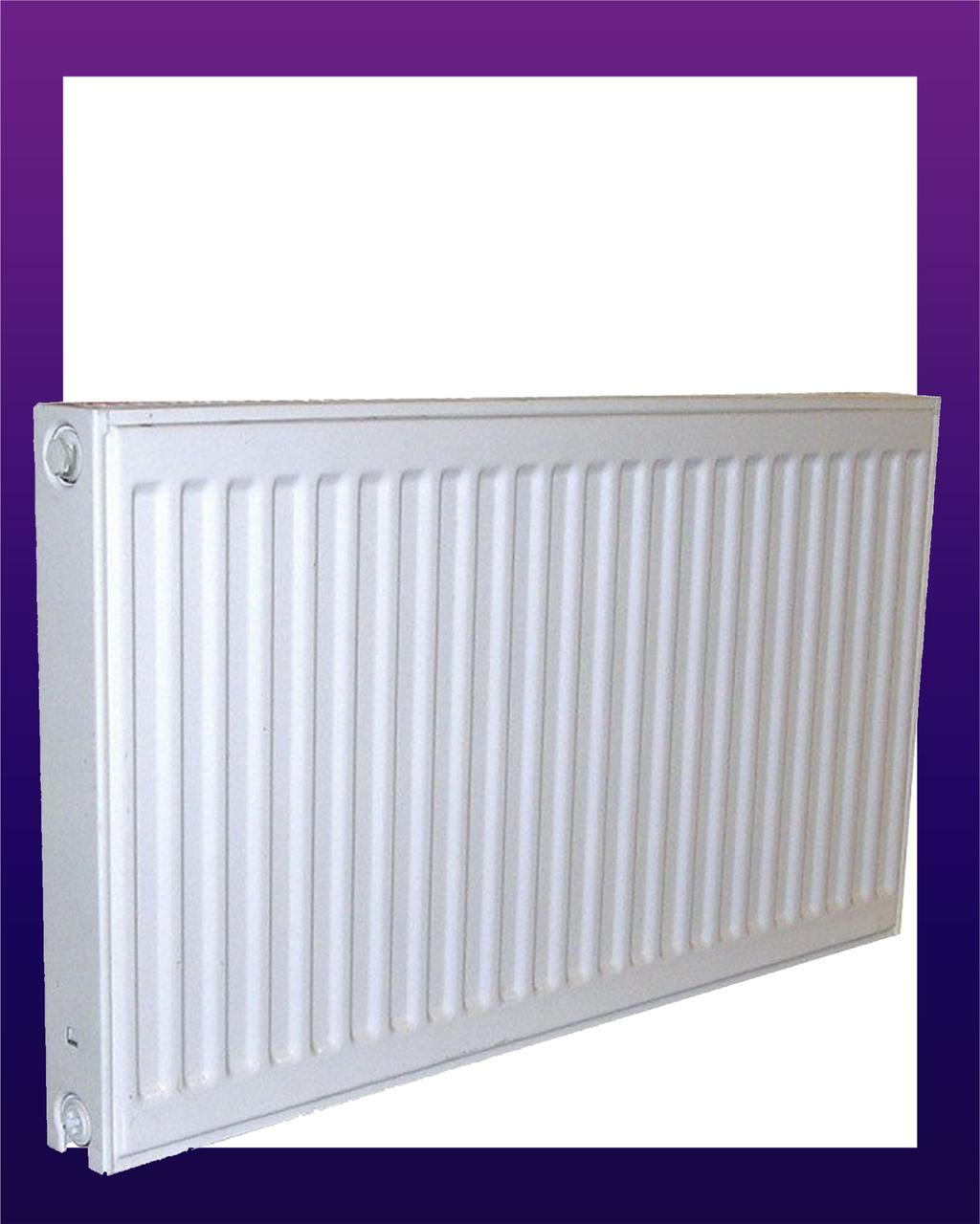 Радиатор стальной DaVinci 2995 Вт 500х1600 мм