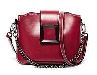 Женская сумка из натуральной кожи РедФорм, фото 1