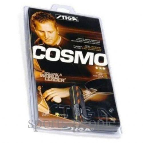 Ракетка для настольного тенниса/пинг-понга Stiga Cosmo 3*
