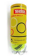 Мяч/мячи для большого тенниса Teloon 801P, 3 шт., фото 1