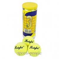 Мяч/мячи для большого тенниса Knight T803, 3 шт.