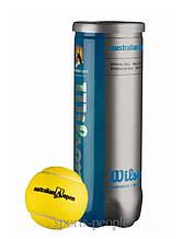 Мяч/мячи для большого тенниса WILSON AUSTRALIAN OPEN, 3 шт.