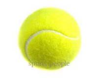 Мяч/мячи для большого тенниса MS 0234, 3 шт., для детей, либо для стирки