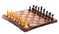 Шахматы магнитные MS 3520, 32,5*19*5 см, фото 1