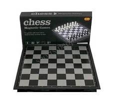 Шахматы магнитные MS 98601, 25*13*4 см