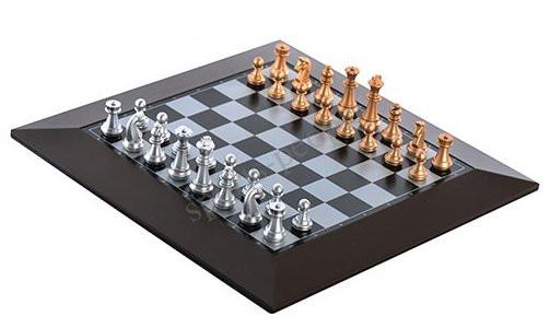 Шахматы магнитные MS 1804, 37*31*3 см