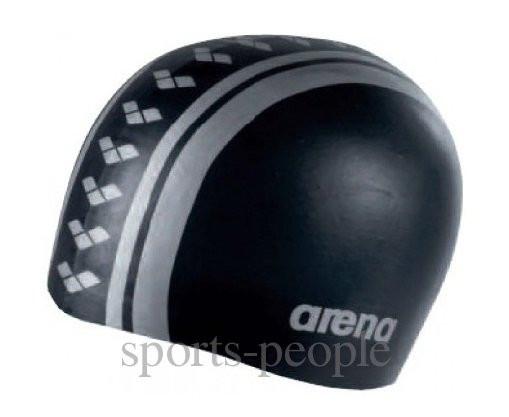 Шапочка для плавания ARENA Teamline Cap, силикон, разн. цвета