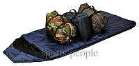 Спальный мешок/спальник Студент, (extr:-1; comf.:+10; max:+22), разн. цвета