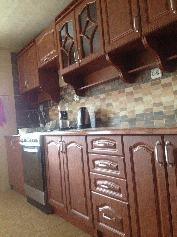 Кухня Корона 2,6 в интерьере