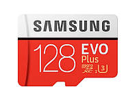 Micro SD Samsung EVO Plus Class 10 128 Gb