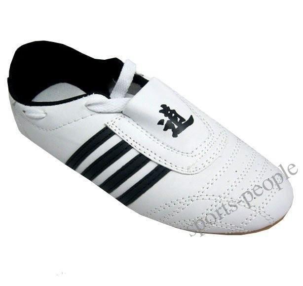 Обувь для тхэквондо (степки), PVC, размеры: 31-46