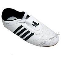 Обувь для тхэквондо (степки), PVC, размеры: 31-46, фото 1