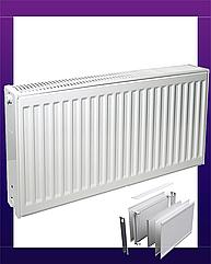 Радиатор стальной Djoul тип 11 высота 500 875 Вт