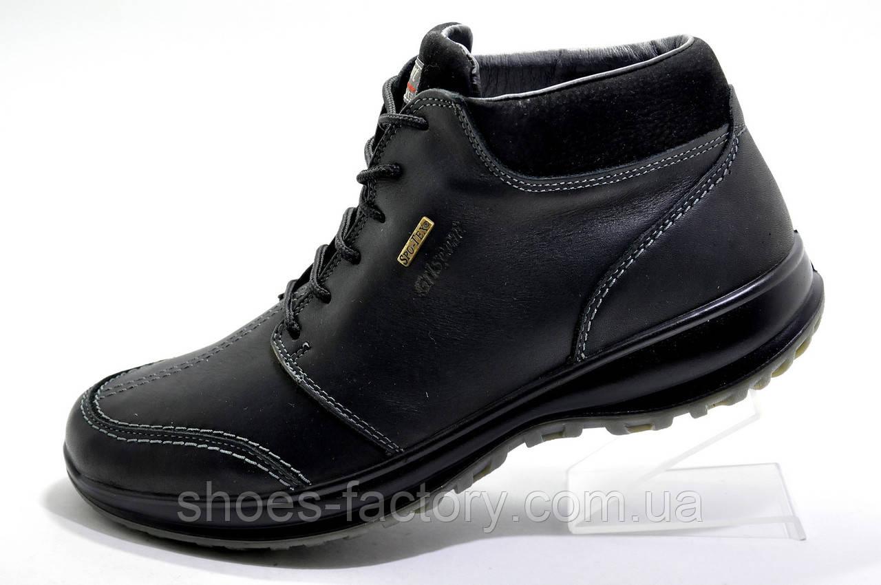 Ботинки мужские Grisport, 8673-O36, Италия
