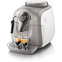 Кофемашина Philips Xsmall HD8651/19 Vapore Grey 2000 series, фото 1