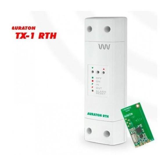 Комплект радиомодуля Auraton TX1 RTH