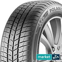 Зимние шины Barum Polaris 5 (205/70 R15)