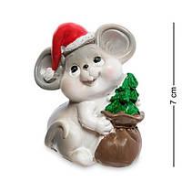 Статуэтка Мышка MC-302/2. Символ 2020 года