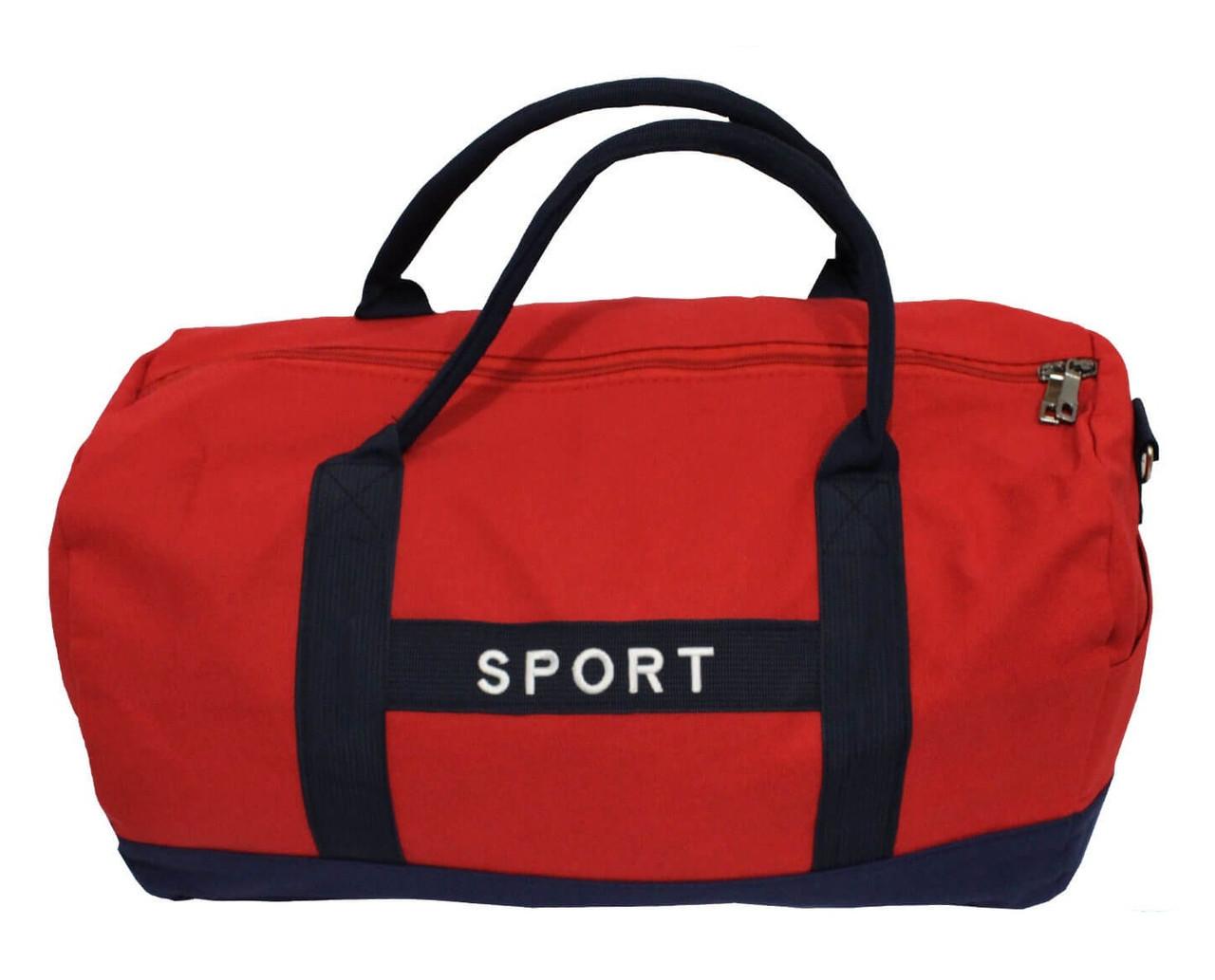 Спортивна Сумка Sport №7014, різном. кольори