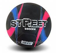Мяч футбольный Alvic Street Soccer №5, для улицы