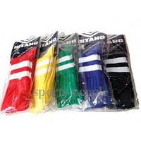 Гетры футбольные/для футбола Ditang, подростковые, стелька 24-26 см, разн. цвета