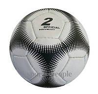 Мяч гандбольный/для гандбола Abstraction №2, синтетическая кожа (полиуретан), разн. цвета