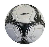 М'яч гандбольний/гандболу Abstraction №3, синтетична шкіра (поліуретан), різном. кольори