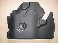 Крышка двигателя Мерседес Спринтер 906 (651 двигатель 2.2 cdi), фото 1
