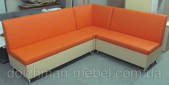Кухонный уголок от производителя мягкой мебели