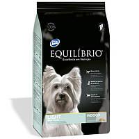 Equilibrio (Эквилибрио) Light Small Breeds корм низкокалорийный для собак мини пород, 2 кг