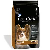 Equilibrio (Эквилибрио) Mature Small Breeds сухой корм для пожилых собак мини пород, 2 кг