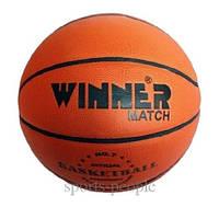 Мяч баскетбольный Winner Match №6