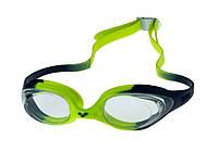Очки для плавания Arena Spider JR, детские, разн. цвета