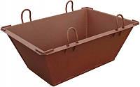 Ящик для раствора 0,5м3