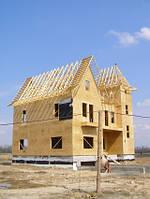 Монтаж крыши любой сложности