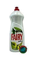 Средство для мытья посуды Fairy (Фейри) яблоко 1 л