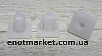 Крепление порогов, вставка с прямоугольной шляпкой Hyundai (3.2 мм). ОЕМ: 8775837000, 87758-37000, фото 1