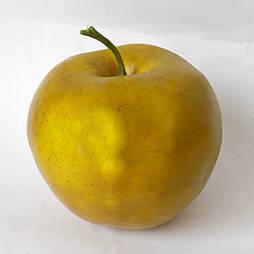 Моченное яблоко муляж